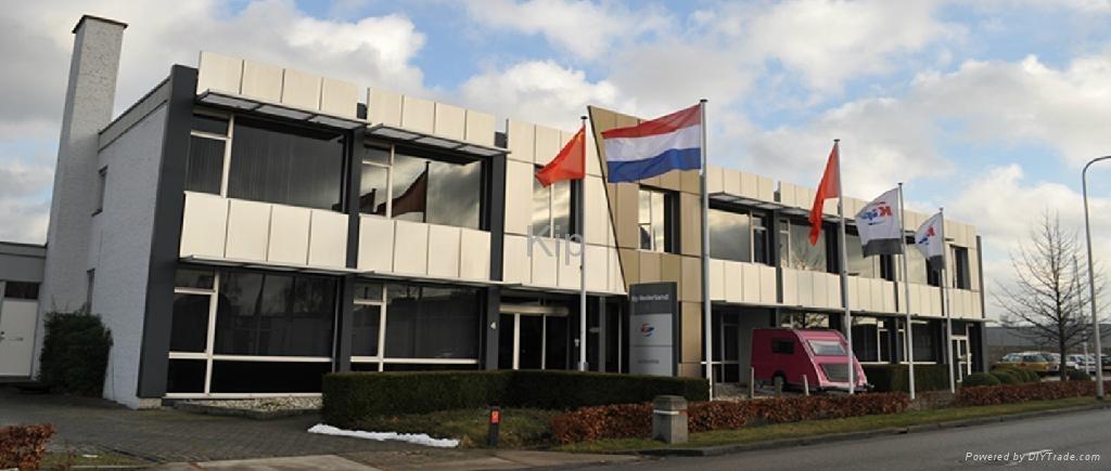 Kip房车荷兰总部办公楼