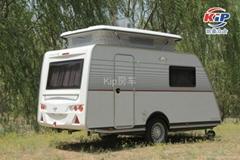 Kip Kompakt 荷兰勇士拖挂房车