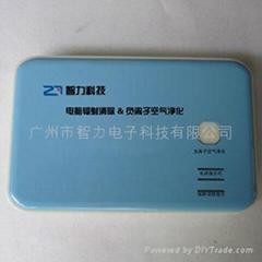 廣州市智力電子科技有限公司