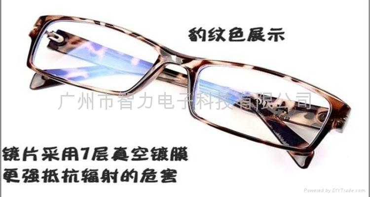 電腦防輻射眼鏡 3