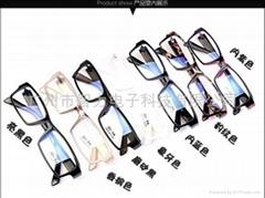 多功能電腦防輻射眼鏡