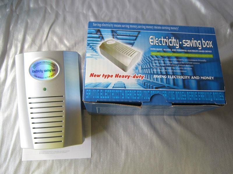 家用省电节电器 2