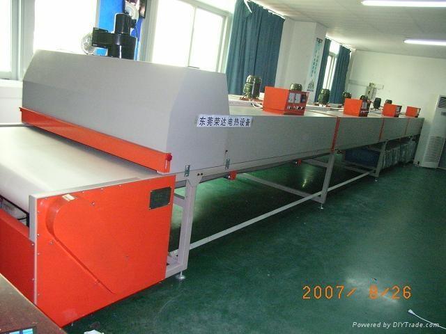drying line
