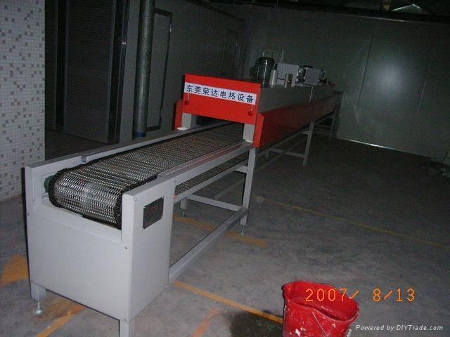 uniflow dryer