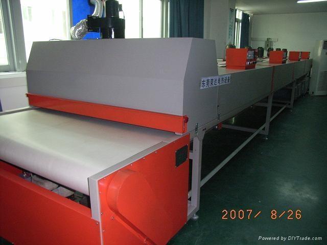 drying furnare