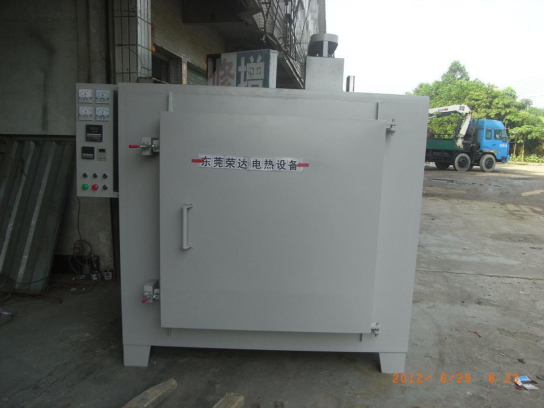 lab oven 3