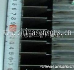 包装机专用多通道计数传感器