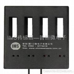 4通道種子計數傳感器