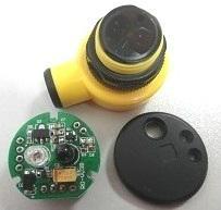 高速光电开关传感器电路模块