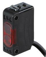 可替代歐姆龍E3Z系列的小光電開關