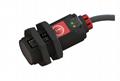 E3FA按键调节光电传感器
