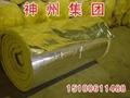 神州玻璃棉 4