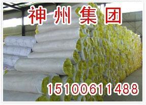 玻璃棉保温棉 2