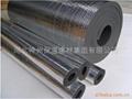 铝箔贴面橡塑保温产品