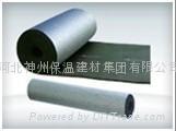 铝箔贴面橡塑保温产品 2