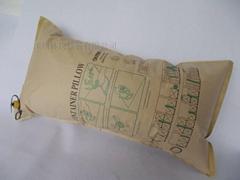集装箱充气袋牛皮纸缓冲充气袋空气气柱袋