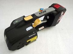 原裝臺灣ZAPAK ZP93A電動塑鋼帶打包機參數
