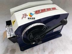 台湾F1湿水纸机 红兔牌F-1B湿水胶纸机