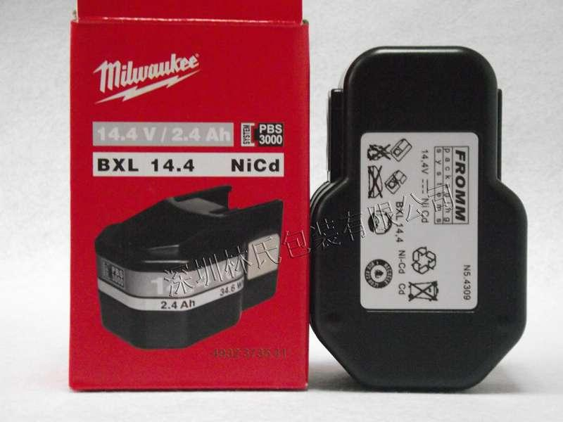 14.4V打包機電池P322打包機專用電池原裝鋰電池 4