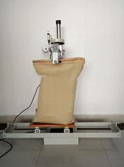 FN600A滑板式縫包機小型立柱封口縫包機只需4300