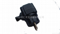 GS waterproof transformer