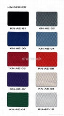 Polyester elastic fabric for office chair use