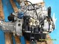 SuzukiF8A carburetor engine