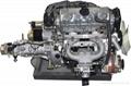 F10A EFI engine