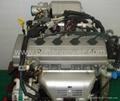 Toyota 8A engine