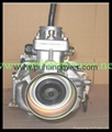 hilux  gearbox