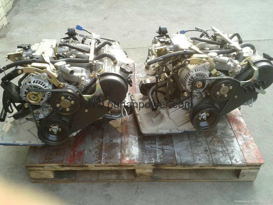 suzuki G13B engine 3