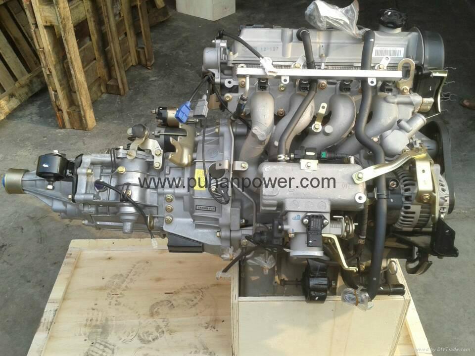 suzuki G13B engine - China - Manufacturer - Product Catalog - toyota