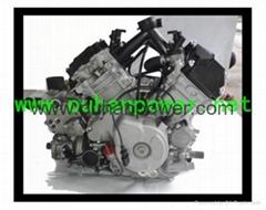 800cc cvt  engine
