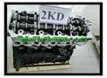 豐田2KD發動機