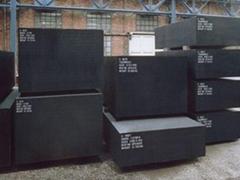 德國模具材料1.2311布德魯斯預硬塑膠模具鋼