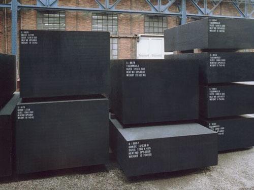 德國1.2738布德魯斯預硬塑膠模具鋼材料 1