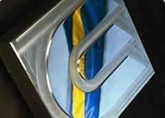 瑞典S136一勝百Assab高耐磨抗腐蝕預硬鏡面鋼材