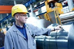 瑞典一勝百HOTVAR高壽命熱作模具鋼材料