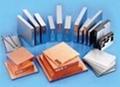 苏州格利浦提供模板精料光板加工服务 1