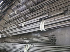 国产优质轴承钢GCR15高碳铬圆钢材料