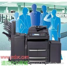 京瓷TASKalfa820济南复印机
