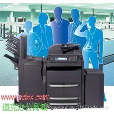 京瓷TASKalfa620濟南複印機 1
