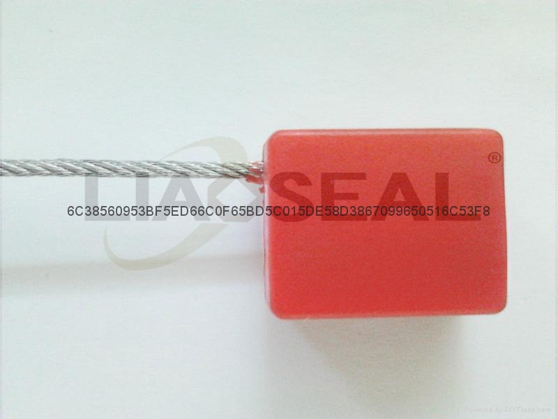 Cable seal 1