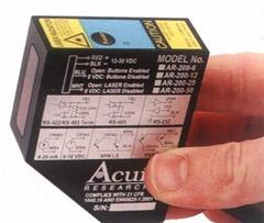 AR200 移位傳感器