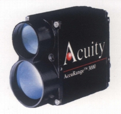 移位傳感器 AR3000