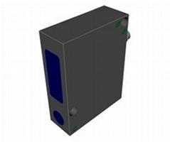 AR500 激光位置传感器