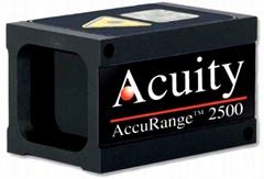 AR2500 激光掃描器