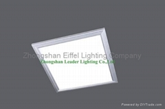 LED panel light for hotel project