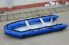 470cm inflatable sport b