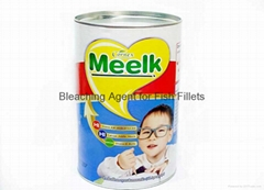 Milk Powder for Kids and